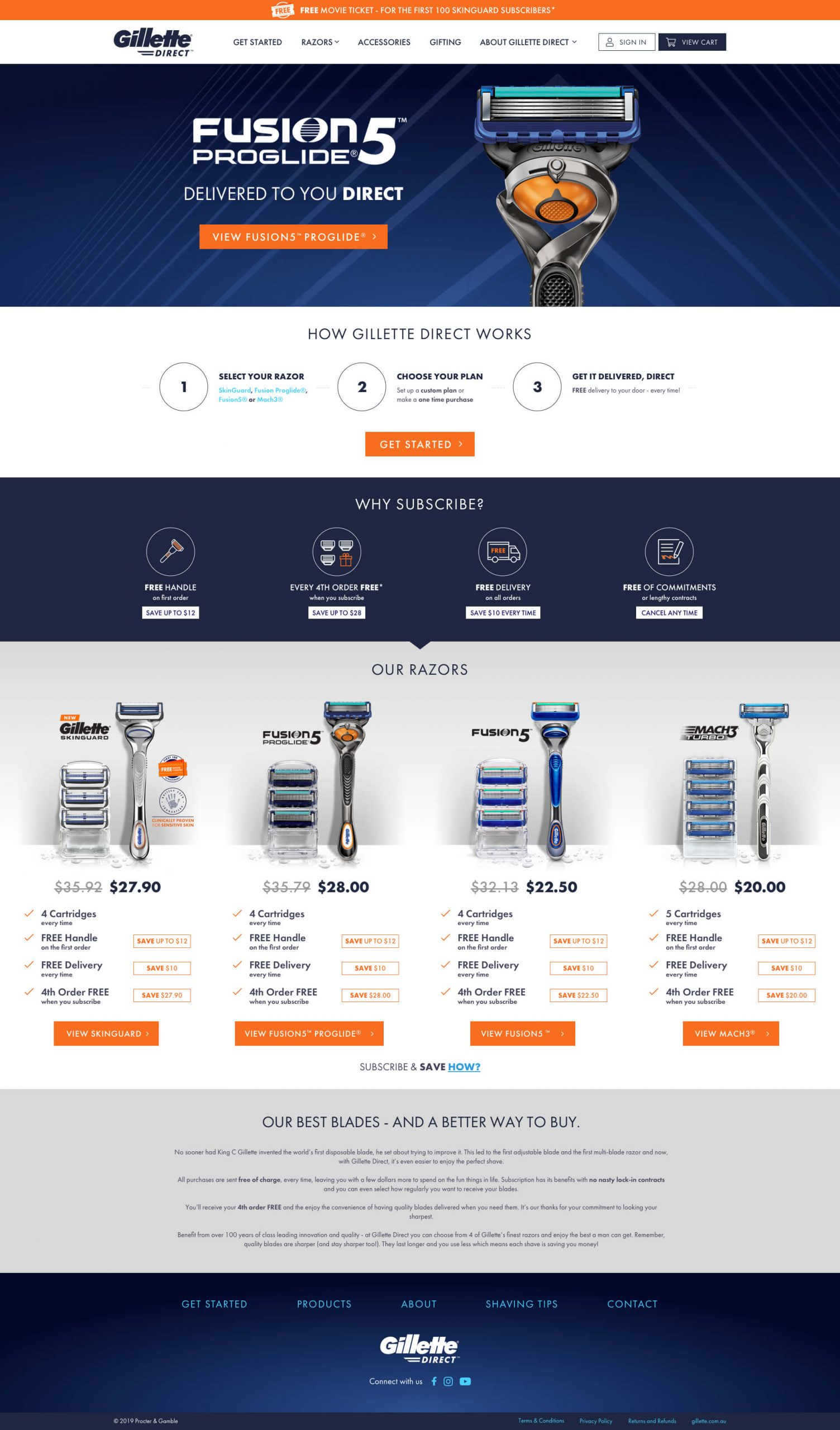 Gillette-Homepage-Desktop